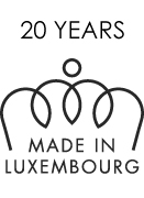 Made in Luxembourg - 20 Years